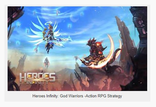 god-warriors-apk